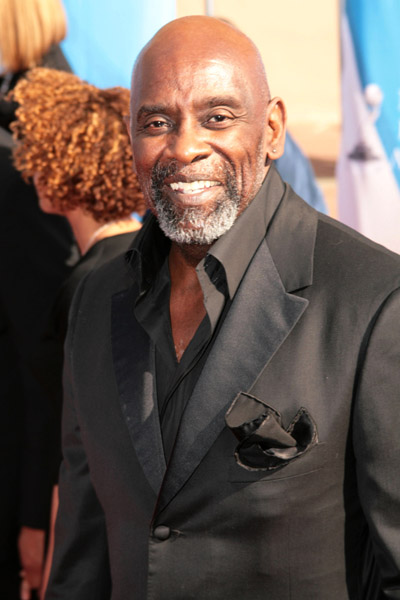 Chris Gardner, Entrepreneur and Philantrophist