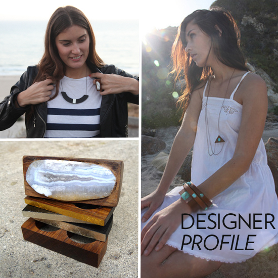 Sophie Monet: Designer Interview