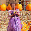 Celebrity Kids at the Pumpkin Patch