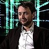 Vincent Kartheiser In Time and Mad Men Interview (Video)