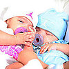 Pictures of Mariah Carey&#039;s Twins Moroccan and Monroe