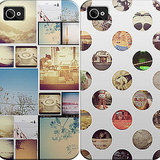 Personalize iPhone Case With Instagram
