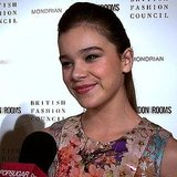 Hailee Steinfeld's Red-Carpet Style