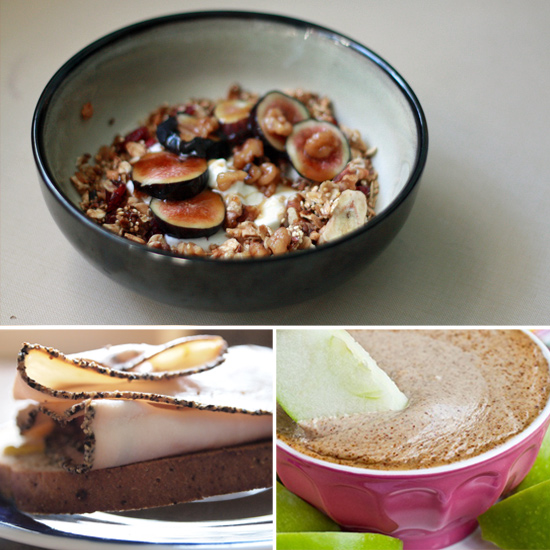 5 Energy-Boosting Snacks to Send Away the Afternoon Slump