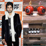 Adrian Grenier SHFT Pop-Up Shop in LA (Pictures)