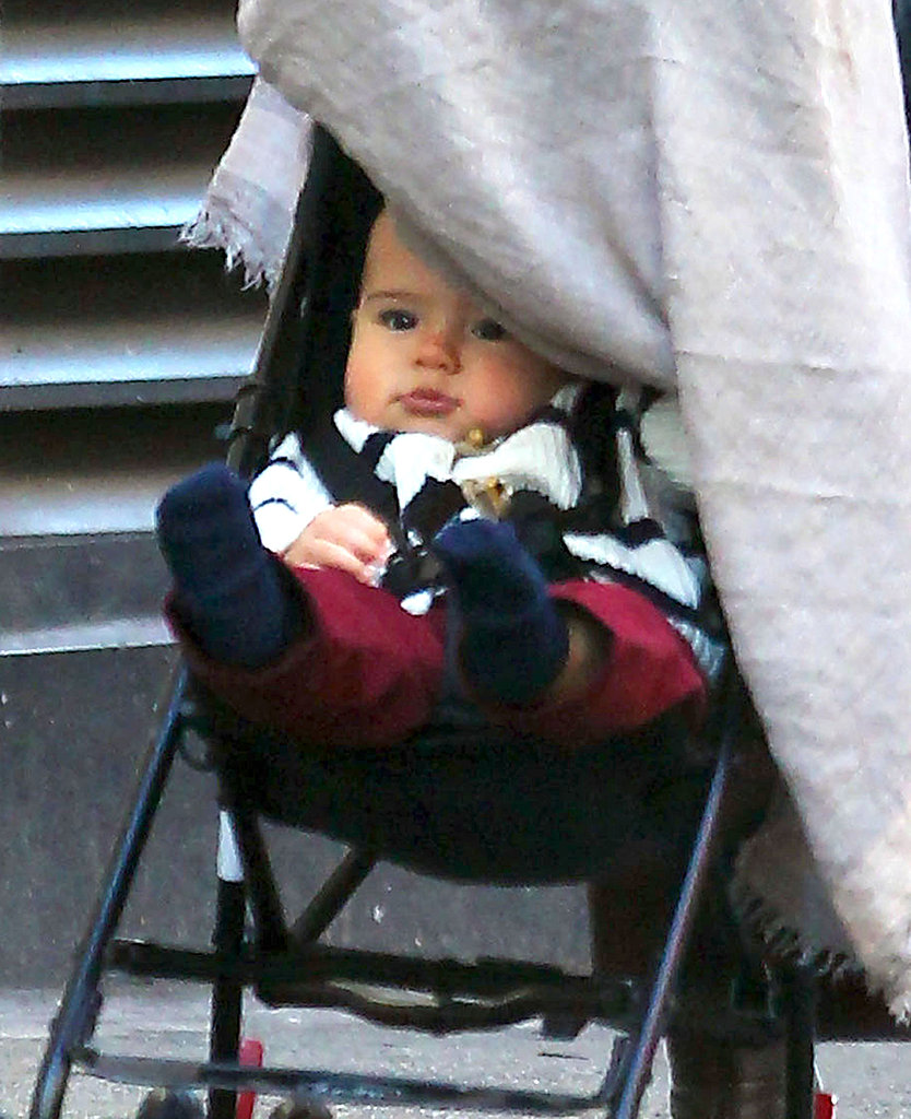 Flynn Bloom in NYC.