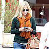 Reese Witherspoon Shops Brentwood Country Mart Pictures