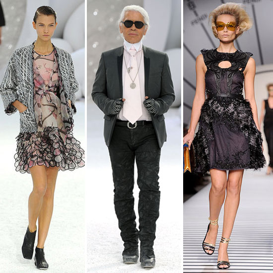 Karl Lagerfeld's Launching a More Affordable Line, Karl Collection