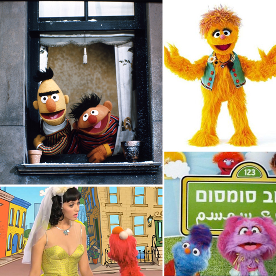 Sesame Street Controversies