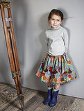 Anthropologie Teams Up With KicoKids For Eclectic Holiday Capsule Collection