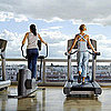 30-Minute Elliptical Workout With Intervals