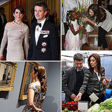 Princess Mary and Prince Frederik Pictures in New York For Official Duties