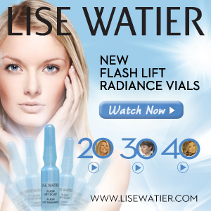 Flash Lift Radiance Vials