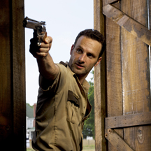 The Walking Dead Renewed For Season Three