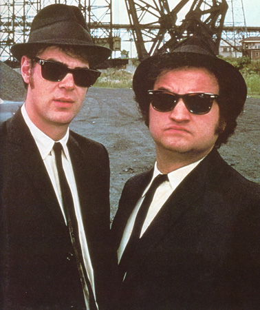 The Blues Brothers, The Blues Brothers