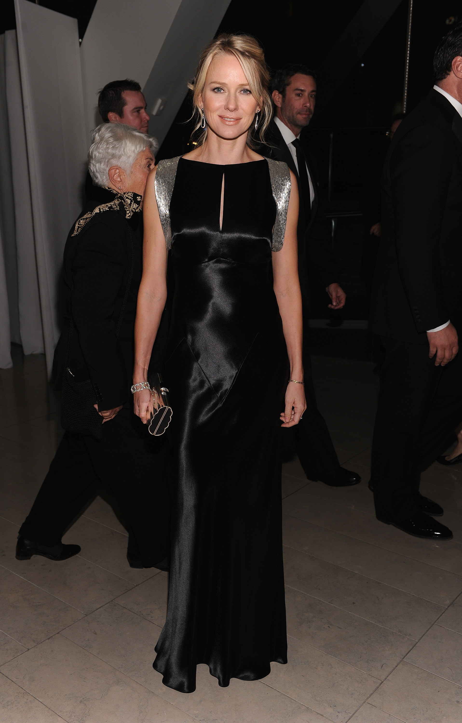 Naomi Watts at Lincoln Center.