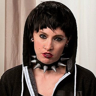 Halloween How-To: The Girl With the Dragon Tattoo