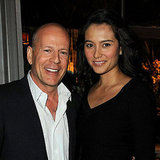 Bruce Willis Wife Emma Heming Pregnant