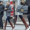 Miranda Kerr in NYC October 26, 2011