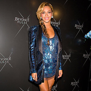 Beyonce's Fashionable Pregnancy