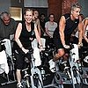 What to Take to Indoor Cycling Class