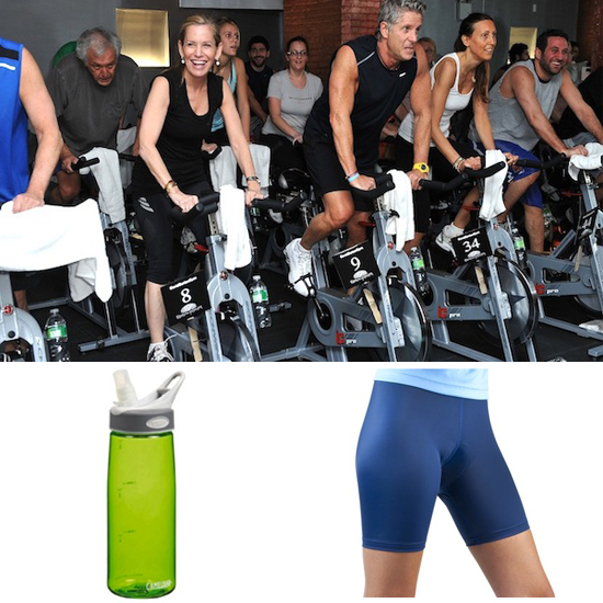 Must-Have Gear For Indoor Cycling Class