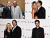 Celebrities at the Relaunch of The Star in Sydney