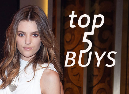 What's in Her Makeup Bag: Montana Shares Her Top Buys!