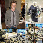 Rachel Zoe Project Viewing Party With Jeremiah Brent