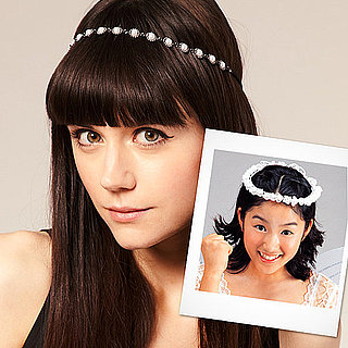 Last Minute Halloween Costumes Inspired by Hair Accessories