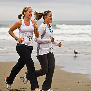 Burn More Calories With a Workout Buddy