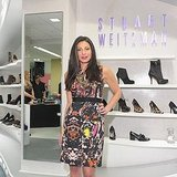 Stuart Weitzman Shop Opens in Bloomingdale's NYC