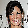 Sandra Bullock's Son Louis Gets Warhol Painting (Video)