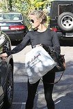 Reese Witherspoon picked up a few things at Fred Segal.