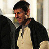 Tom Cruise Pictures on Set of One Shot
