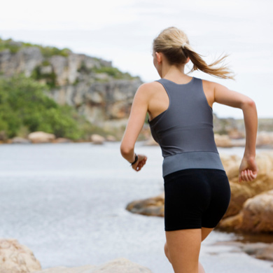 Calories Burned on Long Weekend Workouts