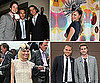 Celebrity Pictures at Derby Day Throughout the Years