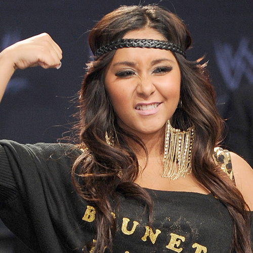 Snooki Quotes From Jersey Shore and Her New Book