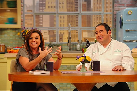 "Watch Emeril Talk About the Origin of ""Bam!"""
