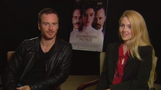 Find Out What Michael Fassbender Loves Doing on a Rare Day Off