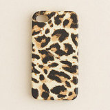 J.Crew iPhone Case ($25)