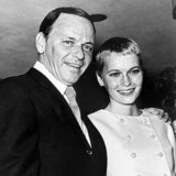 Frank Sinatra and Mia Farrow: 2 Years
