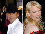 Renée Zellweger and Kenny Chesney: 4 Months