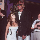 Carmen Electra and Dennis Rodman: 9 Days