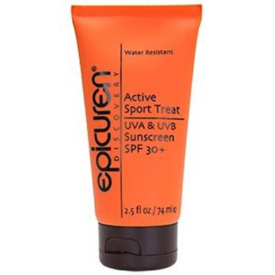 Epicuren Active Sport Sunscreen