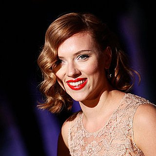 Scarlett Johansson Discusses Nude Photos