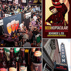 Beer Hoptacular in Chicago Nov. 5