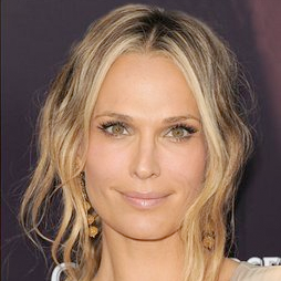 Easy Updo Hair Tutorial: Molly Sims's Hair by Joey Maalouf