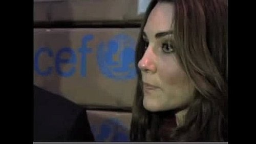 Video of Kate Middleton and Prince William TV Interview Talking About UNICEF in Copenhagen