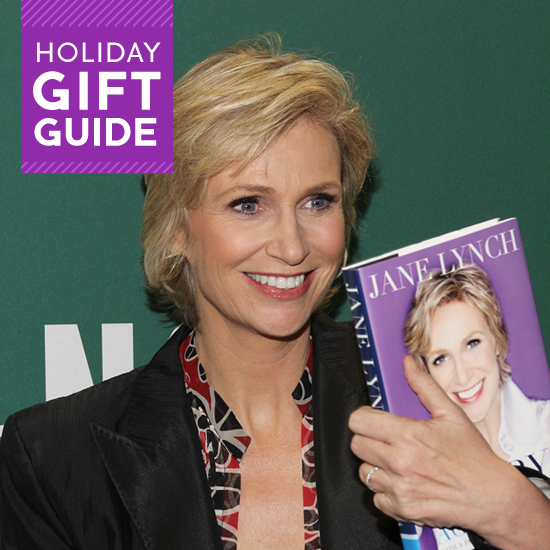 Female Celeb-Penned Memoirs That Make Great Gifts